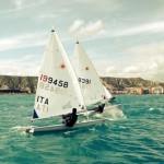 Laser in acqua a Crotone per le selezioni nazionali e il campionato Zonale Calabria e Basilicata