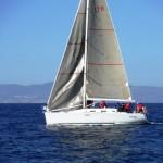 Corso di vela gratis lezione 5