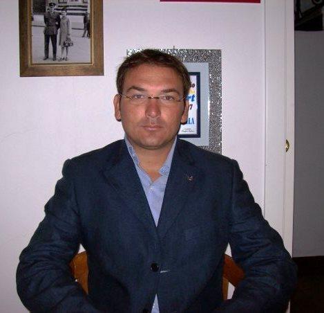Coni Calabria: Fabio Colella è il nuovo vicepresidente