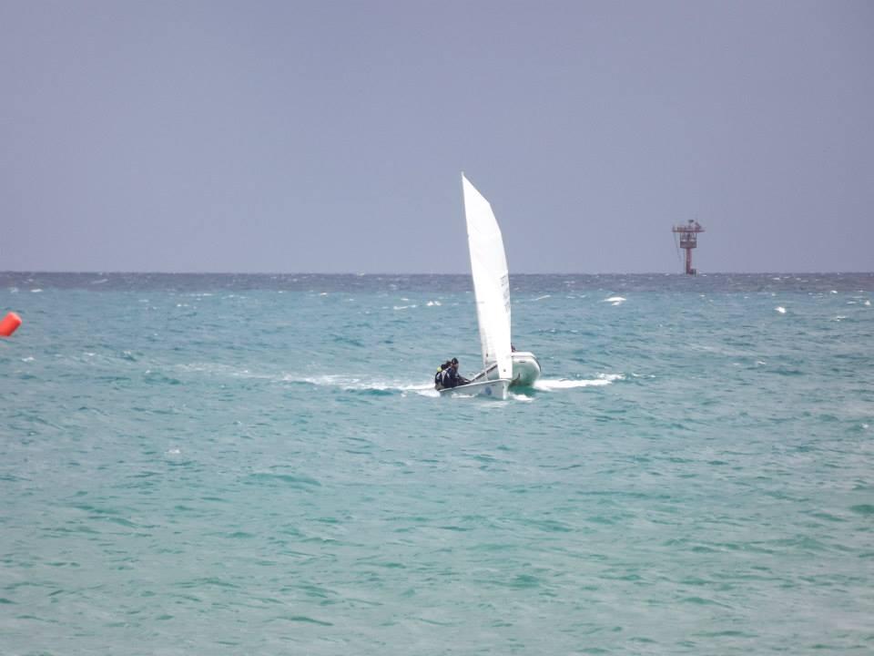 Giochi sportivi studenteschi di vela la Calabria è pronta per la fase nazionale