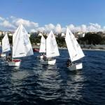 Reggio Calabria: al via la prima prova del campionato zonale Optimist