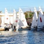 Tan Livorno: al via le regate delle classi Trident e Windsurfer
