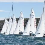 Crotone: vittoria dei genovesi Capurro e Puppo nella prima regata 470 della stagione