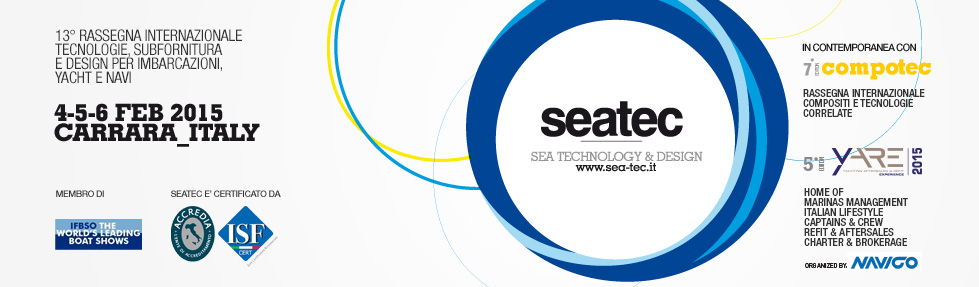 Seatec saily