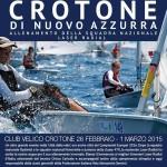 Alessandra Sensini a Crotone: raduno tecnico e incontro con gli alunni del liceo scientifico sportiv...