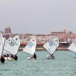 Il Club Velico Crotone brilla a Termoli (Optimist) e ad Andora (Italia Cup Laser)