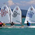 Il Trofeo Opimist Italia Kinder + Sport arriva in Calabria: tappa estiva a Crotone