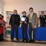 Interzonale Sud Optimist vince Sposato del Club Velico Crotone