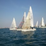 Campionato Invernale Città di Taranto J24: vince Jebedee