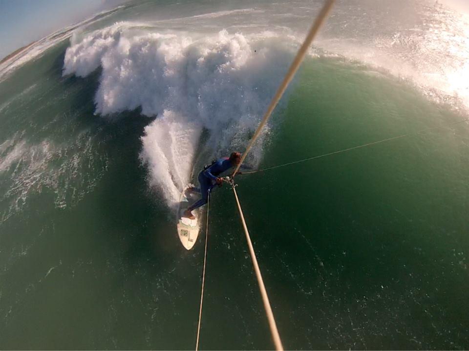 Kite, Cili and rock 'n' roll intervista al campione di kitesurf Tony Cili, il re delle onde (e del vento) (3)