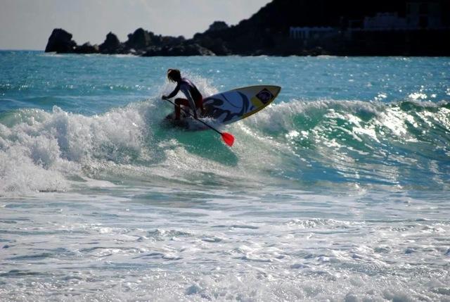 Kite, Cili and rock 'n' roll intervista al campione di kitesurf Tony Cili, il re delle onde (e del vento) (6)