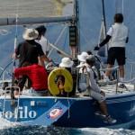 Le barche a vela di Calabria e Sicilia si sfidano nel Campionato dello Stretto (di Messina)