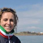 Vela a Crotone parla Alessandra Sensini, ospite del Club Velico