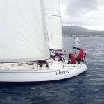 Illjrya naviga col vento in poppa
