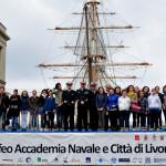 32° TAN Livorno fra mare, cielo, diporto, musica e opportunità lavorative