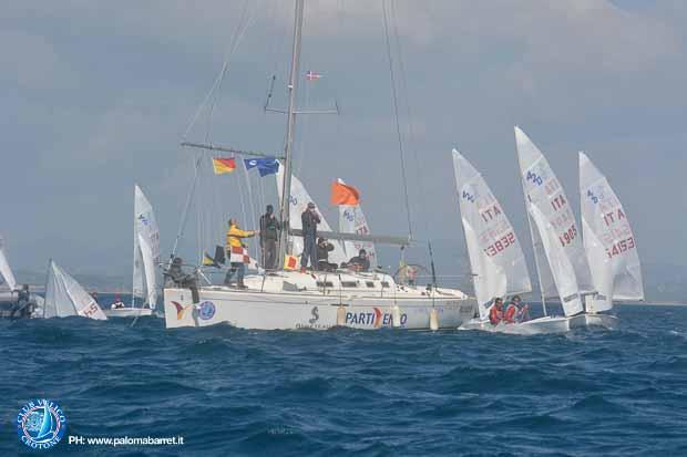 Crotone, regata nazionale classe 420 dichiarazioni, foto e classifica  (4)
