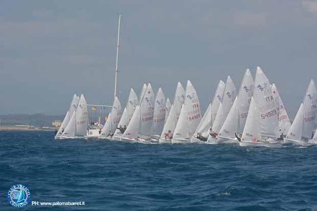 Crotone, regata nazionale classe 420 dichiarazioni, foto e classifica  (5)