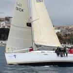 Vela a Reggio Calabria Profilo e Baguette vincono il Campionato dello Stretto