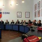 Costituita la Lega Italiana Vela. O.K. del Circolo Velico Reggio