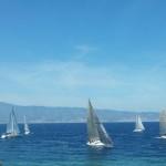 """Eolian Sailing Week il Circolo Velico Reggio partecipa con """"Nessun dorma"""" (2)"""