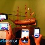 Invasioni digitali: quando gli antichi vascelli navigano accompagnati dalla tecnologia