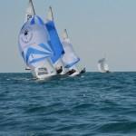 Marina di Carrara: tutto pronto il Campionato Nazionale Open Flying Dutchman