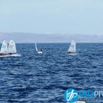Vela in riva allo stretto: raduno tecnico internazionale Classe Optimist