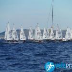 Campionati Europei Laser 4.7: la Calabria (e l'Italia) della vela è in Polonia