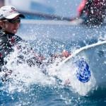 Demetrio Sposato vince anche a Pescara e stacca il biglietto per i Mondiali Optimist in Polonia
