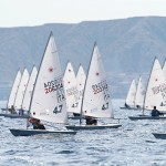 Gli atleti calabresi Verri e Sacco ai campionati Europei e Mondiali della classe Laser (3)