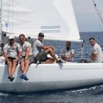 Campionato Nazionale Open J24: La Superba vince il tricolore per la terza volta