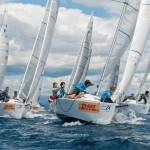 Al via l'Italian Sailing Champions League: a Napoli in gara anche la Calabria