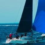 Cyclops Route: regata impegnativa con arrivo al fotofinish