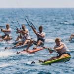 Mondiale di kitesurf: vincono Elena Kalinina e Maxime Nochere