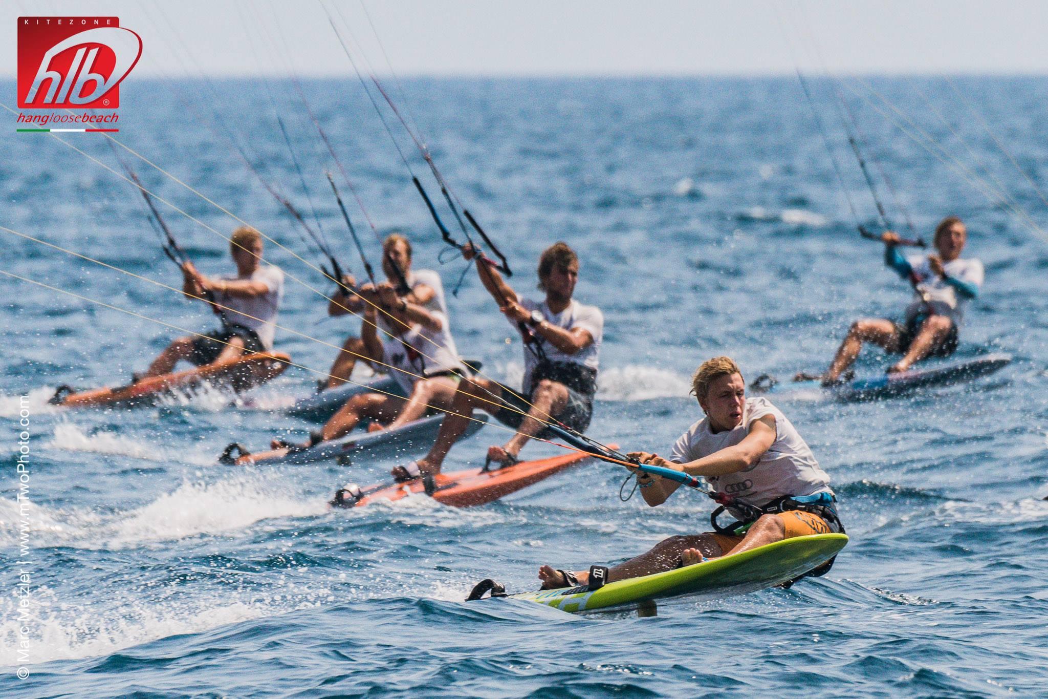 Mondiale di kitesurf vincono Elena Kalinina e Maxime Nochere (2)