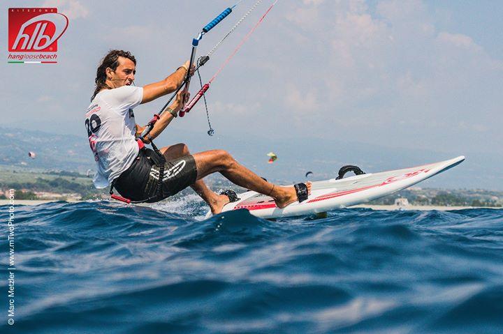 Mondiale di kitesurf vincono Elena Kalinina e Maxime Nochere