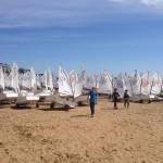 VI Tappa del Trofeo Optimist Italia Kinder + Sport