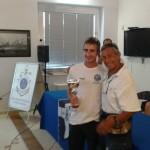 Weekend all'insegna della vela alla Lega navale di Crotone
