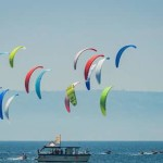 Mondiali kitesurf: i top kiters si sfidano per la finale