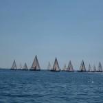 Cetraro naviga a gonfie vele: 40 barche e 100 marinai per il 31esimo Pantavela, la regata più longev...