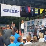 Dervio, Coppa del Presidente e Coppa Primavela: due atleti calabresi conquistano il podio sul lago d...