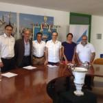 Vela a Matera: presentata la V edizione del campionato invernale del Mar Jonio