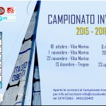 Campionato di vela d'latura Vibo Tropea Gizzeria