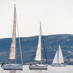 Vibo, campionato di vela: prima giornata all'insegna del sole