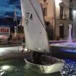 A Cetraro la vela scende in piazza con il Centro Velico Lampetia