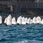I nuovi cavalieri (dell'Euromed 2015) di Malta