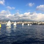 Mediterranean Cup, conclusa la prima giornata di gare: ecco le classifiche