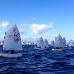 Vela, Italia Vs Austria: il team Carinzia naviga a Crotone