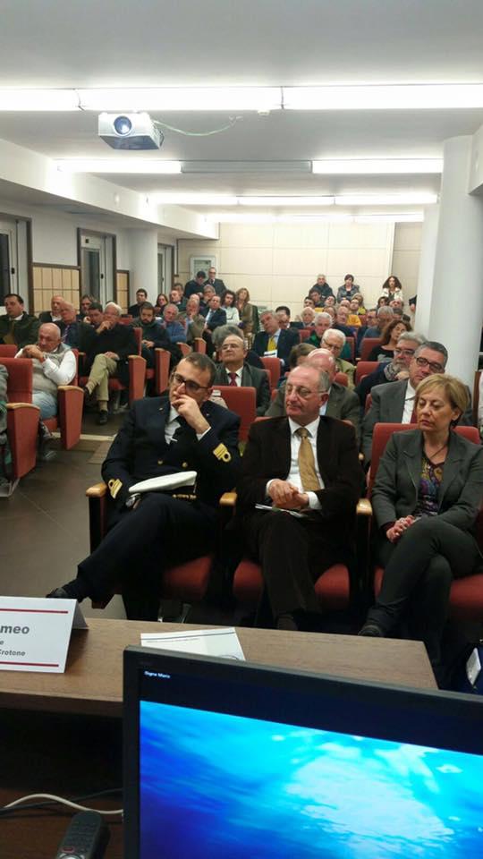 Vela e turismo la blu economy di Crotone (2)
