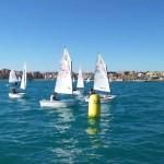 Raduno Interzonale SUD, Lega Navale Crotone: DAY 3